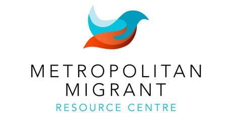 Working with Migrant Clients and Communities tickets