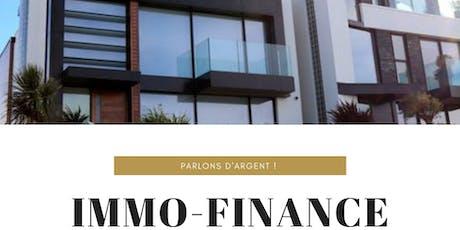Vous Cherchez À Améliorer Votre Crédit Pour Investir en Immobilier ? billets