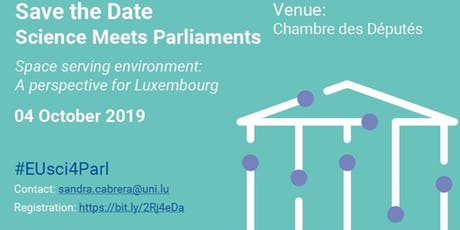 Space serving environment: A perspective for Luxembourg Tickets