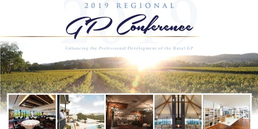Regional and Remote GP Conference