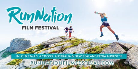 RunNation Film Festival 2019 World Premiere (Sydney, Australia) tickets