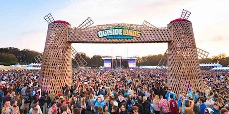Outside Lands Music Festival 2019 [Golden Gate Park][NOT A FESTIVAL TICKET] tickets