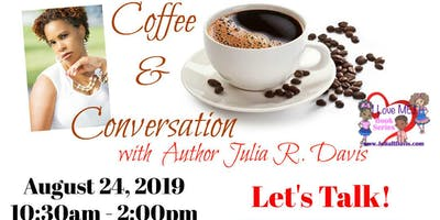 Coffee & Conversation: An I Love ME! ***** Workshop