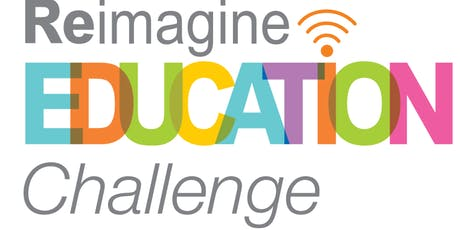 Reimagine Education Challenge: Pitch & Learn Day tickets