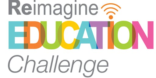 Reimagine Education Challenge: Pitch & Learn Day