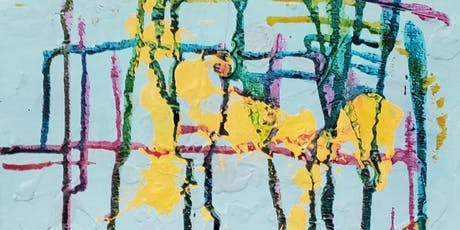 Kioja's Summer Art Auction Fundraiser tickets