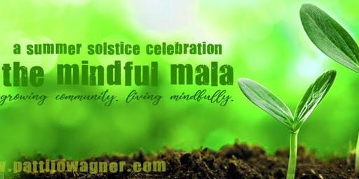 7th Annual Mindful Mala