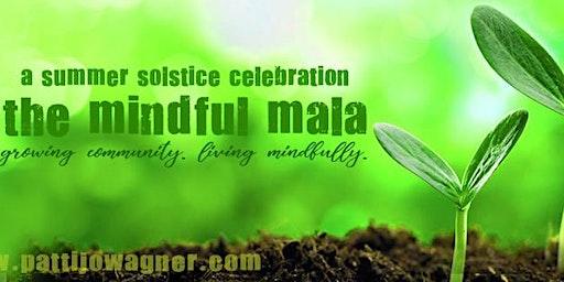 7th Annual Mindful Mala