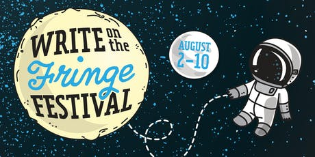 Write on the Fringe Festival and Co.Lab Launch - Bendigo tickets