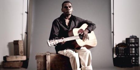 Film Club: Gurrumul tickets