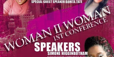 Woman ii Woman Conference
