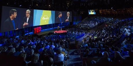 TEDx Ideas worth spreading, comes back to Atlanta tickets