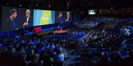 TEDx Ideas worth spreading, comes back to Atlanta tickets