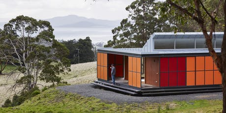 The box within a box: Premaydena House by Misho + Associates tickets