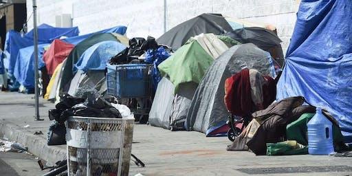 Help LA Homeless