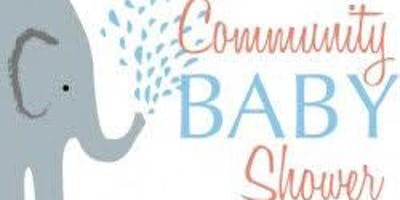 UAW Local 653 Women's Committee Community Baby Shower