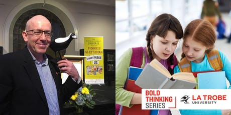 Breaking Taboos: What's Off-limit in Children's Books? tickets