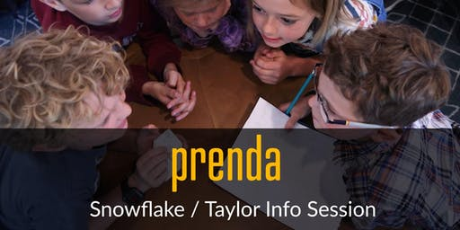 Info Session: is a Microschool right for your child? (Snowflake / Taylor)