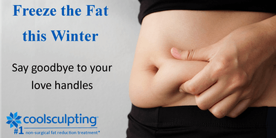 Freeze the Fat this Winter