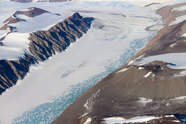 Antarctic Experience 2019 School tours image