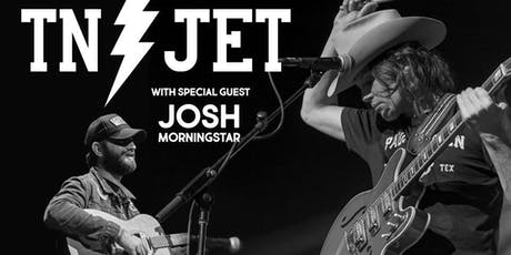 Tennessee Jet / Josh Moringstar tickets