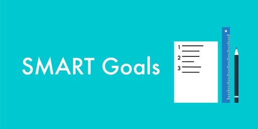 SMART Goals - Blacktown Session