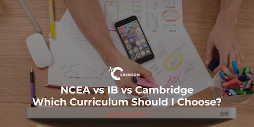 NCEA vs IB vs Cambridge: Which curriculum should I choose? | AKL
