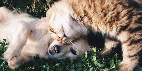 Basics of Animal Communication tickets