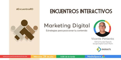 Marketing Digital: Estrategias para posicionar tu contenido