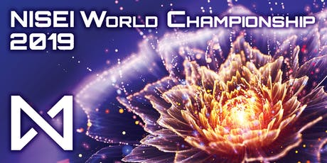 2019 NISEI World Championship tickets