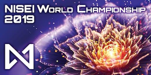 2019 NISEI World Championship