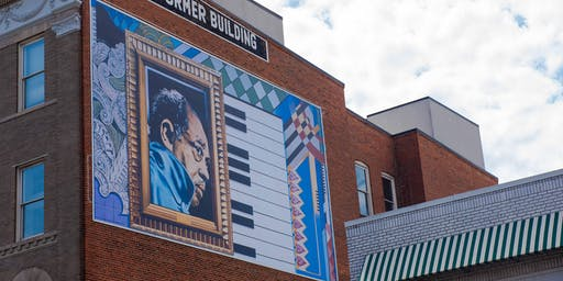 DC Murals Walking Tour - July 2019