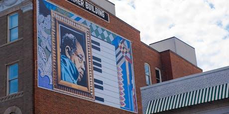 DC Murals Walking Tour - August 2019 tickets