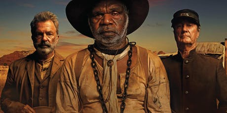 Film Club: Sweet Country tickets