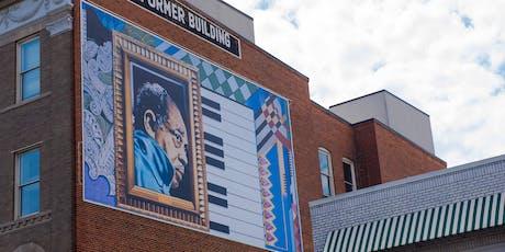 DC Murals Walking Tour - September 2019 tickets