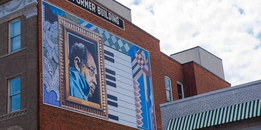 DC Murals Walking Tour - September 2019