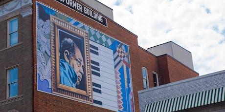 DC Murals Walking Tour - October 2019 tickets