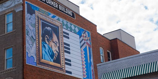 DC Murals Walking Tour - October 2019