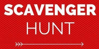 Potlatch Days Scavenger Hunt