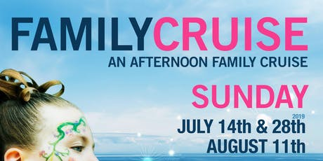 Afternoon Family Cruise Series tickets