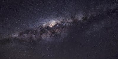 UNDER THE SOUTHERN CROSS - a unique Central Australian Experience!