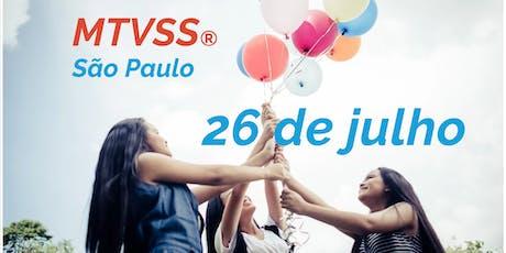 SP - ACCESS MTVSS® Formação - 26/07/19 ingressos