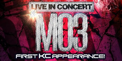 Summer Heat Volume 1 MO3 Live In Concert