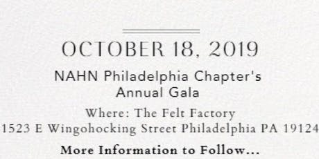 NAHN Philly's Annual Scholarship & Awards Gala  tickets