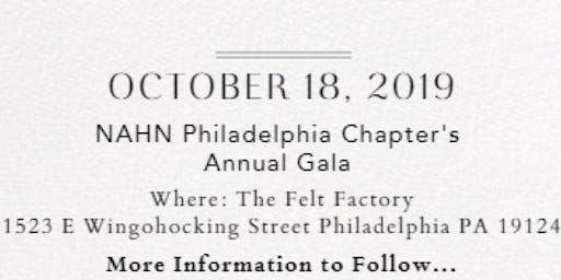 NAHN Philly's Annual Scholarship & Awards Gala