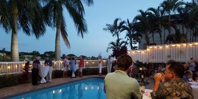 Wine Under the Stars, A benefit for Susan G. Komen Race for the Cure