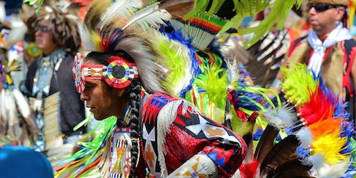 FIRST NATIONS CULTURAL EXCHANGE - SAN DIEGO/PERTH 2020