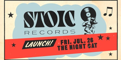 STOIC Records Pres. 'Fulton Street' Soul Revue tickets