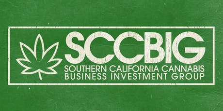 December : Southern California Cannabis Business Investment Group tickets
