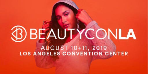 BeautyCon LA